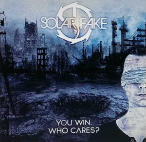 Solar Fake – The Pain That Kills You Too 2019 – Una voz de los 80,s en tiempos de hoy.