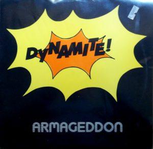 Esenciales: Dynamite – Armageddon 1991