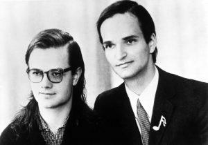 Muere Florian Schneider, fundador de Kraftwerk y Padre de la música electrónica.