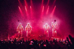 """""""De Kraftwerk a The Chemical Brothers"""" 50 años por la música electrónica  2020"""