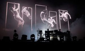 The Chemical Brothers – Glastonbury 2019