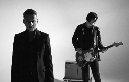 Depeche Mode Dave Gahan