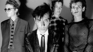 Bahuaus o Joy División  ¿cual el mejor grupo de Post Punk de la Historia?