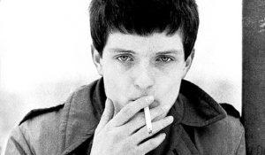 Ian Curtis – Joy División, 40 años de su Fallecimiento.