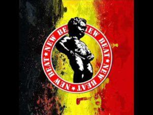 New Beat-Hard Beat el sonido mas autentico Made in Belgium.(Análisis)