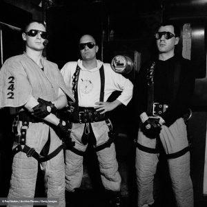 Front 242 Vs Nitzer Ebb ¿Cual es el Mejor Grupo de la Historia de la Música EBM?