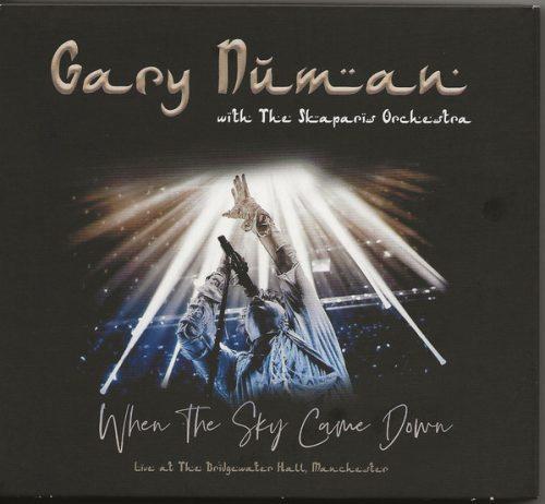 Gary Numan Orchestra