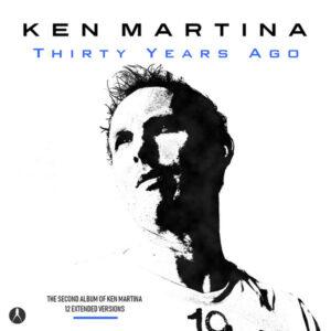 El mejor Italo Disco de los últimos 10 años Ken Martina el nuevo Rey Midas del Sonido Italo.