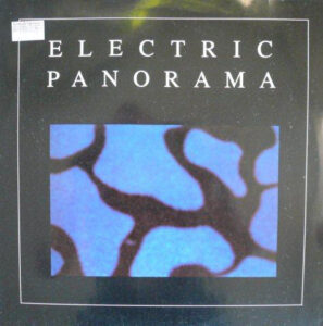 Esenciales: Electric Panorama ‎– Electric Panorama 1992