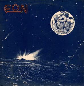 ESENCIALES:  Eon – Infinity 1989