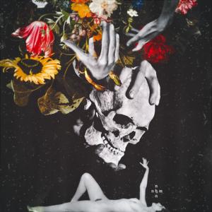 NNHMN | Deception Island 1 – 2020-  disponible ahora a través del sello de culto Θʀ⊿cu⌊⊕ ʀ⋵cøʀɖs