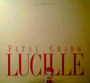 Esenciales: Fatal Charm – Lucille 1987