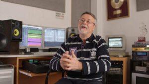 Germán Bou Viguer el Gran Creador y Maestro del Sonido de Valencia