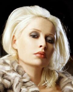 Ni Madonna ni Marta Sanchez , Fue Wendy James la Diva de los 80,s  que nos Enamoro.