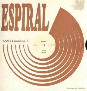 Esenciales: Espiral – Dunne 1991