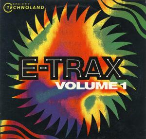Esenciales: E-Trax – Volume 1