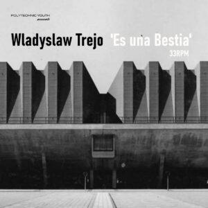 'TU INTIMIDAD', nuevo single y vídeo de Wladyslaw Trejo 2020