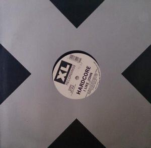 Esenciales: Hardcore – I Like John 1990