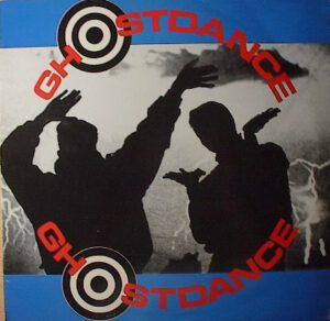 Esenciales: Ghostdance – Ghostdance 1989
