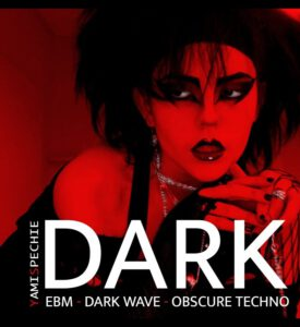 DARK ITALO, EBM, DARKWAVE, TECHNO. (PARTY MIX)