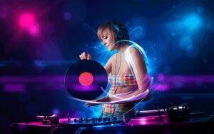 Estilos de música Electrónica,  Momentos de reflexión…