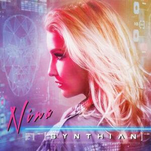 Nina la nueva Diva del sonido Synthwave de la ultima decada. 2010-2020