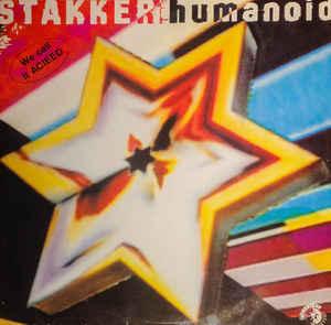Esenciales: Humanoid – Stakker Humanoid 1988