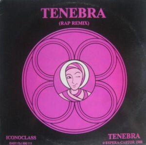 Esenciales: Iconoclass – Tenebra 1988