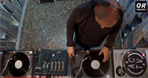 Dj Session w./ Josep – New Beat 88-89 , Dj Josep  un experto en sonidos New Beat.