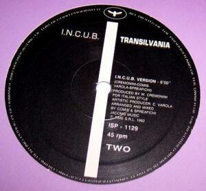 Esenciales: I.N.C.U.B. – Transilvania 1992