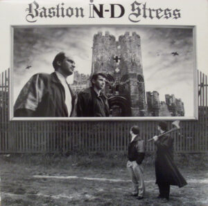 Esenciales: In-D – Bastion In-D Stress 1988