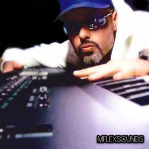 Mflex uno de los nuevos iconos de la nueva música Italo-Trance , un nuevo estilo 2021
